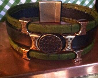 Olive this Bracelet!