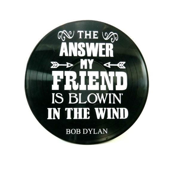 blowin in the wind lyrics pdf