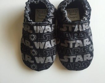 Star Wars Booties