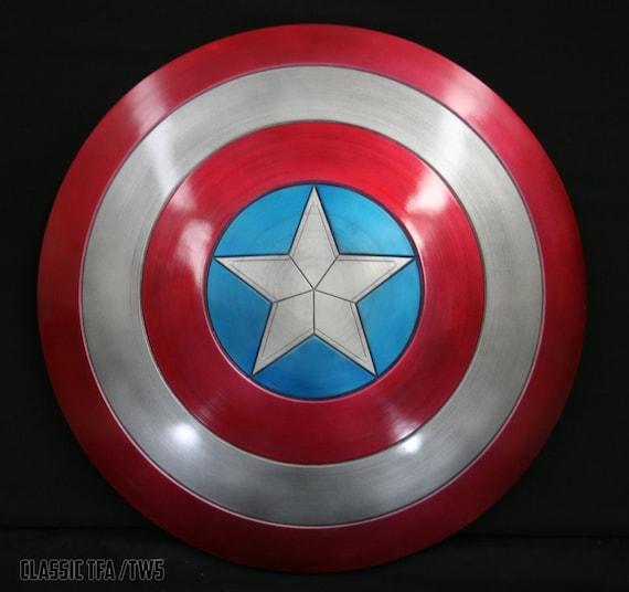 Bouclier de captain america tfa film pr cis - Bouclier capitaine america ...
