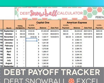 Printables Credit Card Budget Worksheet monthly budget spreadsheet household money by perennialplanner debt payoff snowball excel credit card payment elimination paydown stacker