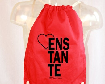 AuntHeart - bag - rucksack