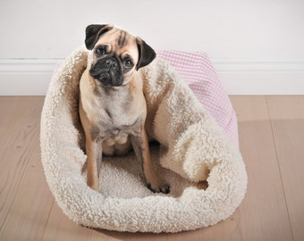 Snuggle sack CANICULA for dogs