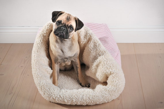 Snuggle sack CANICULA for dogs