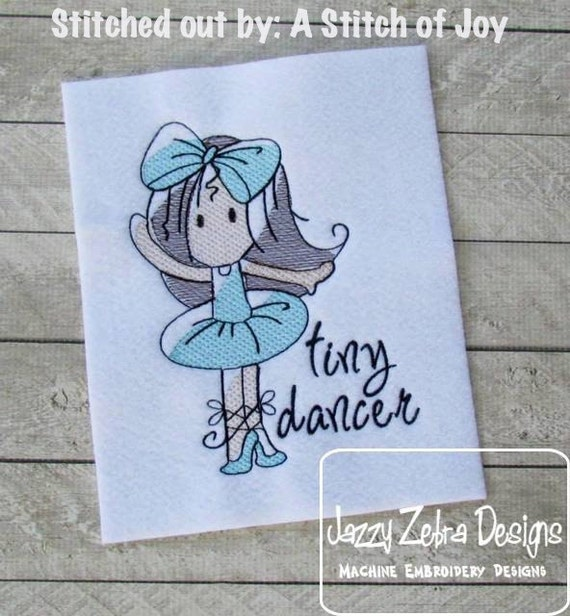 Ballerina embroidery design - Ballerina Sketch Embroidery Design - ballet Sketch Embroidery Design - ballerina Sketch Embroidery Design