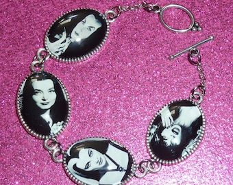The First Ladies of Horror Bracelet