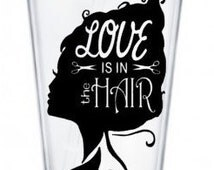 Hair Stylist Gift - Hair Dresser Gift - Cosmetology Cup - Beautician Gift - Hair Salon - Hairstylist Gift - Cosmetologist Gift For Stylist