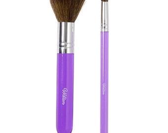 Dusting Brush Set (2 pc.) - Wilton Dusting Brush Set - cake fondant gum paste decorating