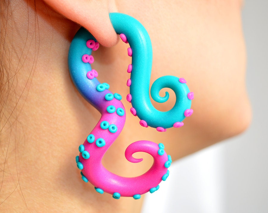 how to make custom plugs for ears