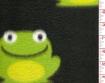 CatMat: Frog