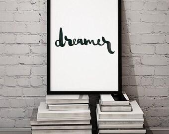 Downloadable Print, Downloadable Wallpapers, Inspirational Quote, Calligraphy Digital Art, Handwritten, Wall Art, Hand Written Print