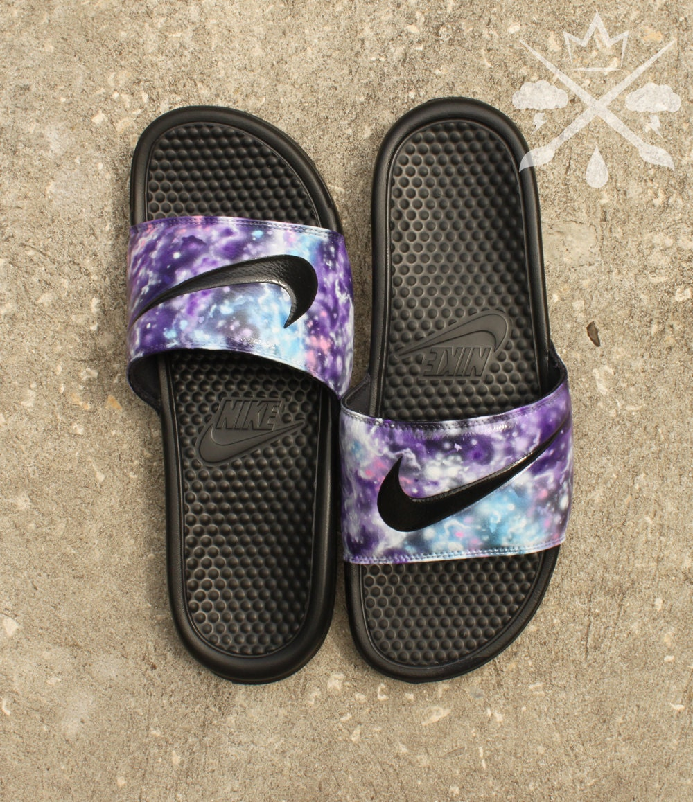 Lastest Nike Womens Benassi JDI Print Comfortable Slides/Sandals/Shoes/Sandals/Recovery | EBay