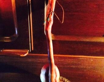 Native Gourd Shaker