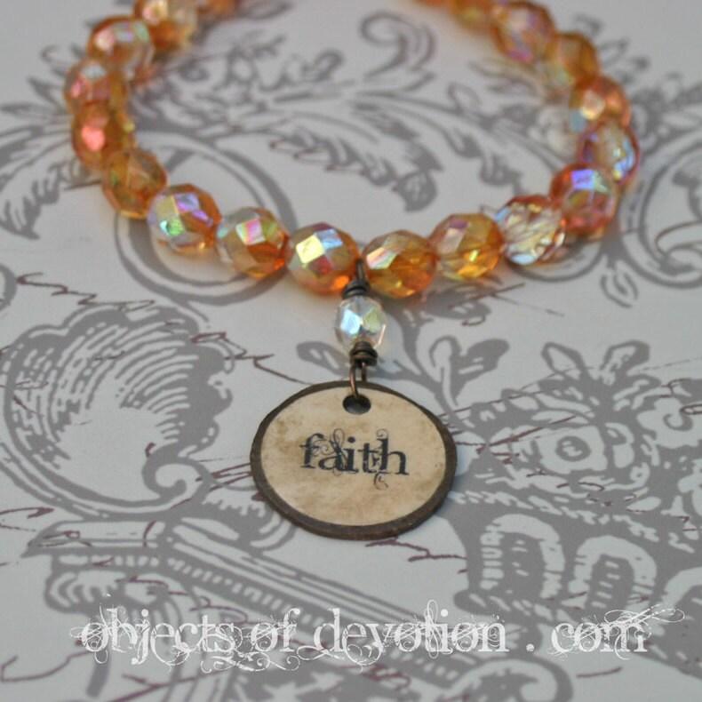 faith religious jewelry catholic jewelry catholic gift
