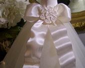 Wedding table Decor, Bridal shower decoration, cake table decoration, bridal shower, wedding cake topper, Pure Romance