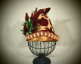 "Wizard Hat ""Prickly Magic"""