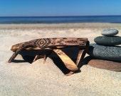SALE Zebra Wood Sunglasses Wayfarer Wooden Polarized Shades for Man Woman WOODEER