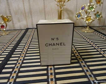 Chanel N.5 Chanel Extrait 14ml Vintage mica