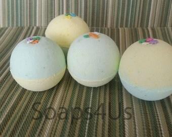 Pineapple Handmade Bath Bomb. Pineapple Bath Fizzie. Handmade Bath Fizzy. Great idea for gift!
