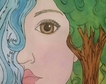 Mother Earth II