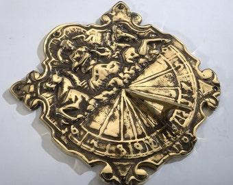 Anaximander Sundial