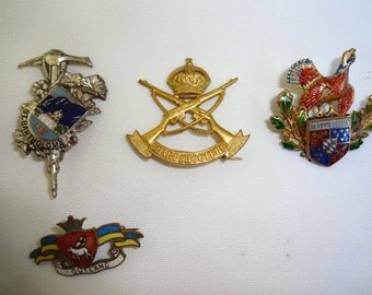 Vintage Pin's
