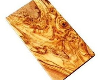 """Olive Wood Chopping Board - 8.6X5.5"""""""