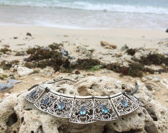 Bali Temple Necklace