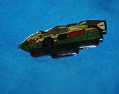 CASTROL JAGUAR 1988 Daytona 24 Hour Winner Pin