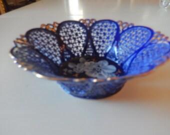 ROMANIA CLUJ NAPOCA Lace Bowl