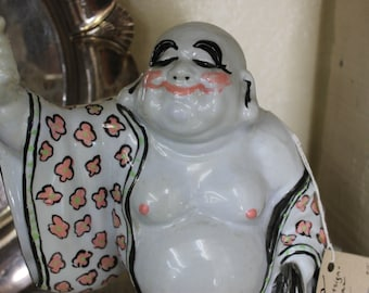 SOLD!!! Ceramic Buddha Statue