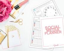 Social Media Planner For Small Business