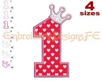 Number 4 designs