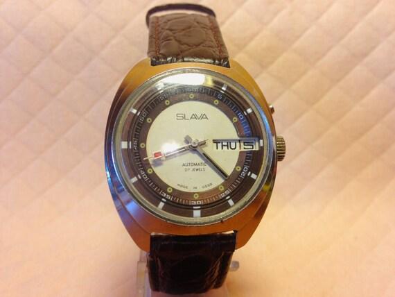 Часы romanson automatic 21 jewels цена