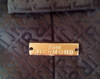 Tie John Richmond