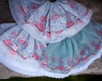 sweet cakes skirt for SD /  MSD / Yo-SD