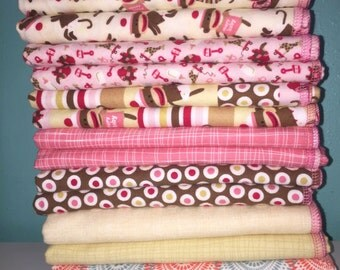 Recieving Blanket