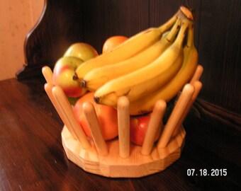 Funky Finger Fruit Bowl