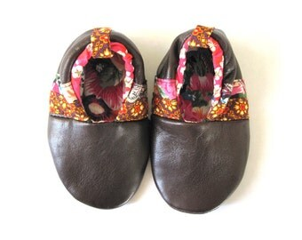 Baby Clara shoes