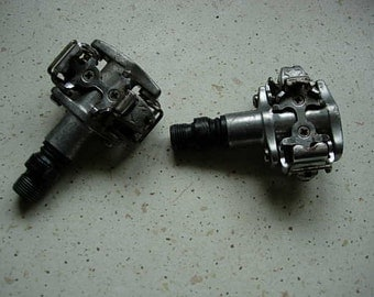 double sided spd pedals
