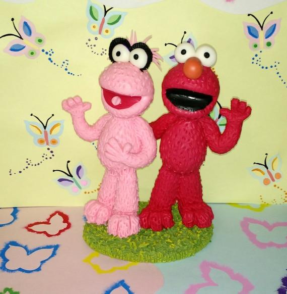 Elmo & Lola