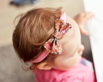 baby headband liberty