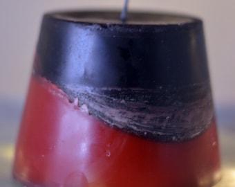 SereFire Terpo Pillar Candle 00003-TRP