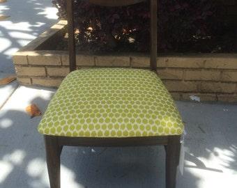 Mid century vintage chair