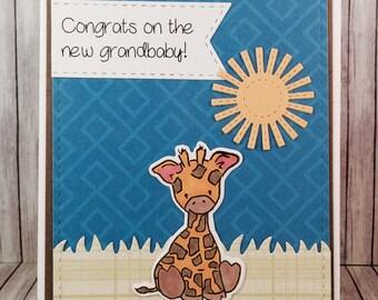 New Grandchild Gift Etsy