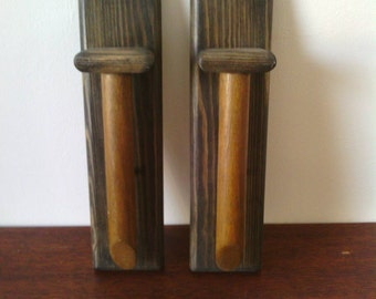 Wall Sconce's