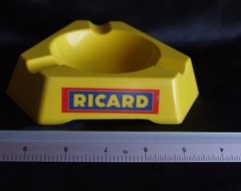 Ricard Ashtray French bistro