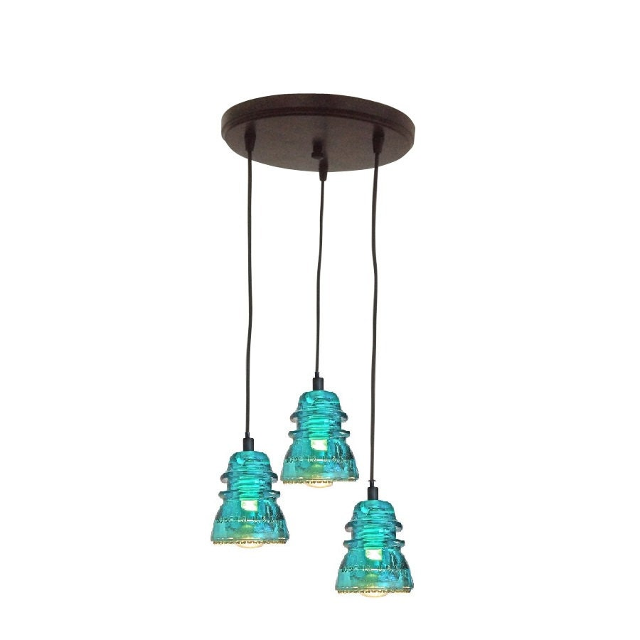 Vintage And Industrial Lighting From Etsy: Lighting Rustic Chandelier VINTAGE 1920's-60's