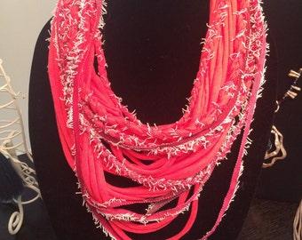 bohemian amazing necklace