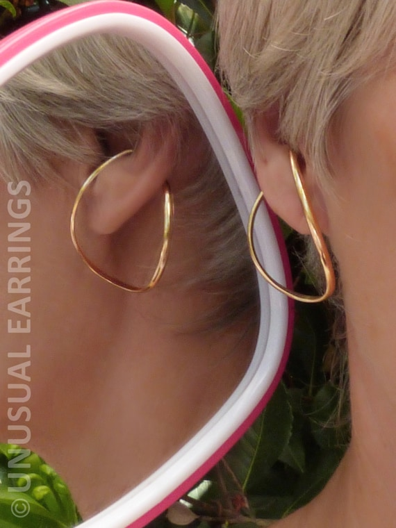 gold filled unpierced earrings non pierced ear cuff non pierced earrings unpierced earrings 14k gold filled ear 4854